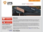 View More Information on DTS Roof Masters