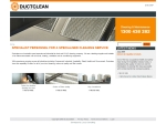 View More Information on Ductclean Australia, Milperra
