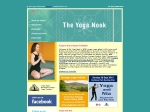 View More Information on Dulwich Hill Yoga Nook
