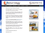 View More Information on Dust Collector Rentals