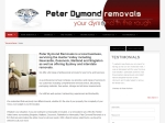 View More Information on Dymond Peter Removals