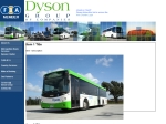 View More Information on Dyson's Bus Services Pty Ltd