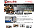 View More Information on E & G Security Doors