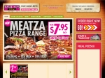View More Information on Eagle Boys Pizza, Beenleigh