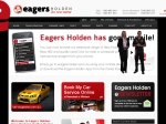 View More Information on Eagers Holden