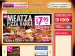 View More Information on Eagle Boys Pizza, Boondall