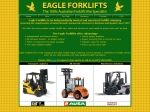 View More Information on Eagle Forklifts