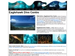 View More Information on Eaglehawk Dive Centre