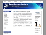 View More Information on East Coast Communications & Security