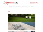 View More Information on Eastern Realty