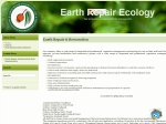 View More Information on Earth Repair & Restoration Pty Ltd