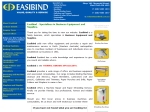 View More Information on Easibind, Perth