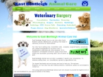 View More Information on East Bentleigh Animal Care