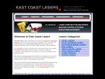 View More Information on East Coast Lasers