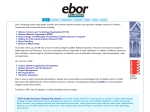 View More Information on Ebor Computing