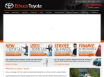 View More Information on Echuca Toyota
