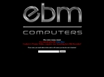 View More Information on EBM Computers