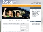 View More Information on Economy Rental Cars, Coolangatta