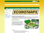 View More Information on Econotarps, Bayswater