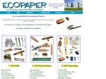 View More Information on Ecopaper Pty Ltd