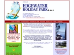 View More Information on Edgewater Holiday Park