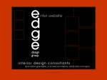 View More Information on Edge Design Group