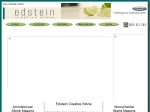 View More Information on Edstein Creative Stone