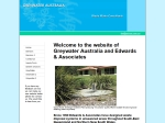 View More Information on Edwards & Associates Waste Water Consultants