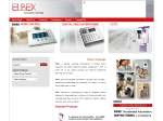 View More Information on Elbex (Australia) Pty Ltd, MENTONE