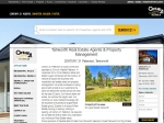 View More Information on CENTURY 21 Paterson, Tamworth