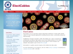 View More Information on ElectCables, Kewdale