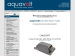 View More Information on Electric Boat Parts