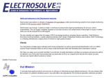 View More Information on Electrosolve Pty Ltd, Bentley