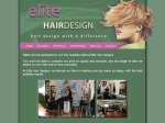 View More Information on Elite Hair Designs
