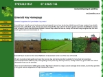 View More Information on Emerald Hay