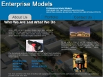 View More Information on Enterprise Models Pty Ltd