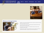 View More Information on Envisage Furniture Pty Ltd