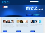 View More Information on Epic Employment Service Inc