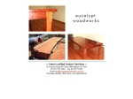 View More Information on Eucalypt Woodworks