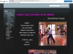 View More Information on Dance Ballroom Latin Swing