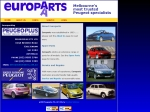 View More Information on Europarts