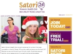View More Information on Satori Women's Health Club