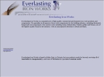 View More Information on Everlasting Iron Works (Aust) Pty Ltd
