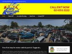 View More Information on EWT Auto Wreckers