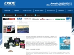 View More Information on Exide Australia Pty Ltd, Dianella