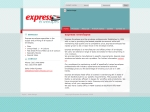 View More Information on Express Envelopes, Scoresby