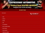 View More Information on Expressway Automotive, Seaford Meadows