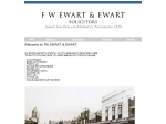 View More Information on F W Ewart