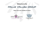View More Information on Falls Valley Consulting
