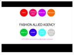 View More Information on Fashion Allied Agency Pty Ltd